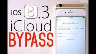 Desbloquear ICloud Bypass IOS 7/IOS 8 metodo proxy DNS iphone ipod y ipad febrero 2015 FUNCIONA