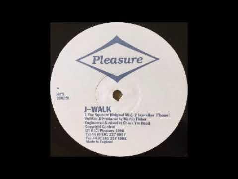 J-Walk - The Squeeze (Original Mix)