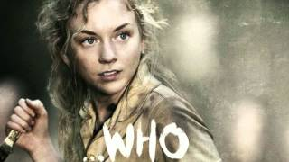 Repeat youtube video The Walking Dead Song - Season 5 Episode 4 Slabtown - Be Gone Dull Cage by Kiev