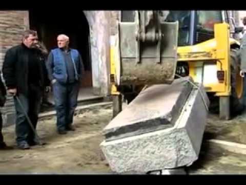 Процесс уничтожения армянских церквей Тбилиси