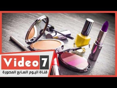 رئيس شعبة الكوافير :مستحضرات التجميل بالأسواق مهربة وتسبب السرطان  - 21:00-2020 / 1 / 22