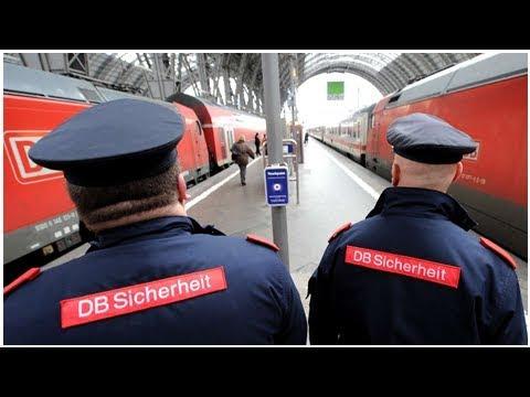 Darum wird es am Frankfurter Hauptbahnhof heute Abend laut