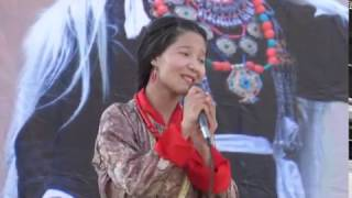2 Day Cultural Festival concludes at Mulbekh