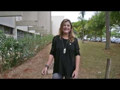 Vídeo: Entrevista com Patrícia Margon