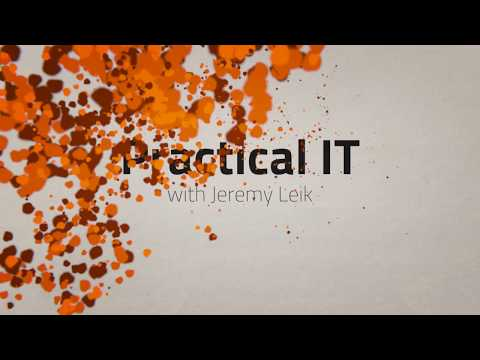 Practical IT Episode: 37 - OpenMediaVault 4 - OMV-Extras and UrBackup
