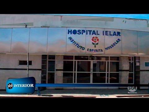 Rio Preto: Direção do IELAR oferece administração do Hospital à prefeitura