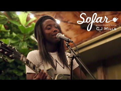 CJ Mills - Retail Star | Sofar Omaha