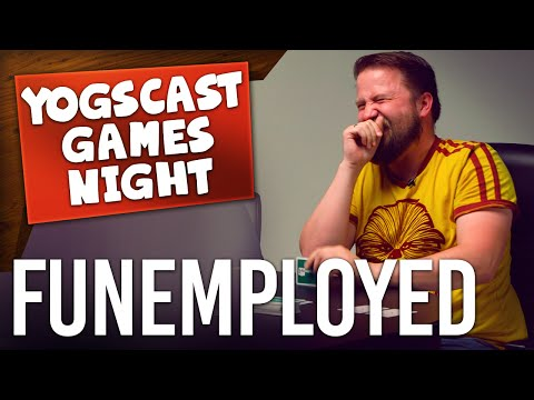 FAKE TAXI - Funemployed - Games Night