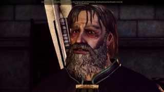 Dragon Age: Betraying Jowan