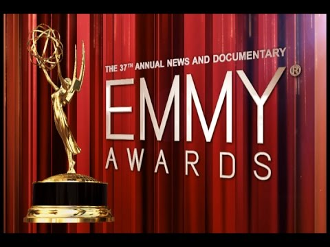 The 37th Annual News & Documentary Emmy Awards