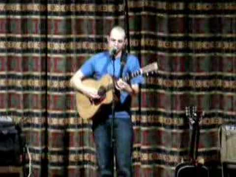 Chris Graham- Not Alone