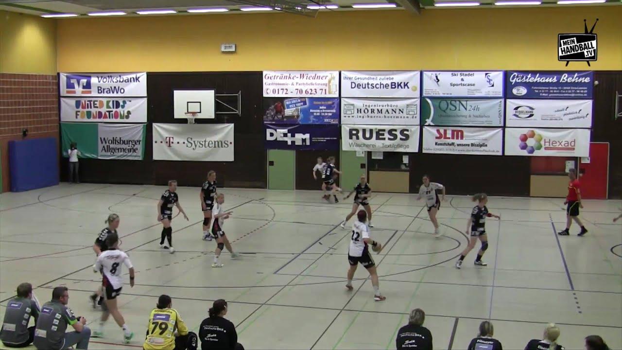 3 handball bundesliga frauen