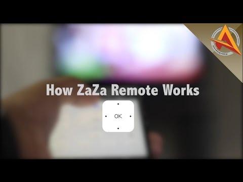 Universal TV Remote-ZaZa Remote - Apps on Google Play