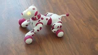 Zoomer Собака робот зумер