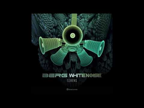 Berg & WhiteNoise - Sirens ᴴᴰ