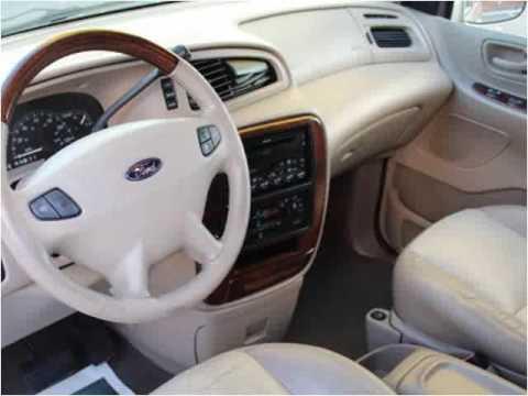 2001 ford windstar used cars longmont co youtube for Victory motors trucks longmont