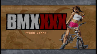 Retro Games! - BMX XXX - NGC - Short Play
