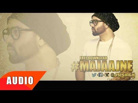 Majajne ( Full Audio Song ) | JSL Singh | Punjabi Song Collection | Speed Records