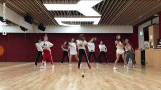 Download [dance The night away] dance mirror Mp3