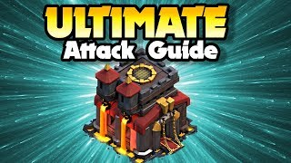 The ULTIMATE TH10 Attack Guide | Clash of Clans
