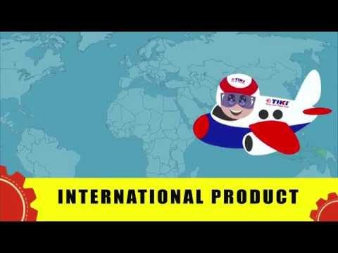 Tiki Corporate Profile 2016