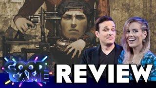 Zero Escape: Zero Time Dilemma - Review