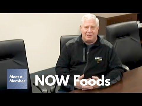 Meet NOW Foods