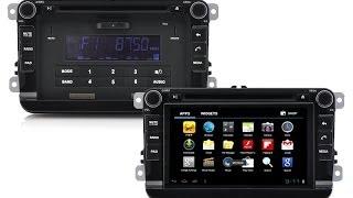 Штатная магнитола Volkswagen съёмный планшет(Штатная магнитола для моделей Volkswagen 2DIN со съёмным Андроид планшетом, Can Bus, GPS, DVB-T., 2014-03-22T06:21:06.000Z)