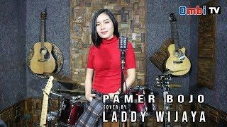 pamer bojo cover by Laddy wijaya