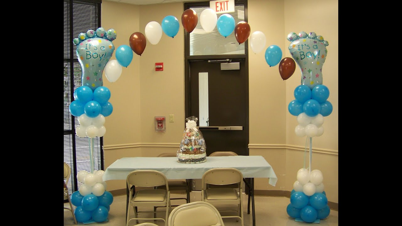 baby shower balloons baby shower balloons 30082