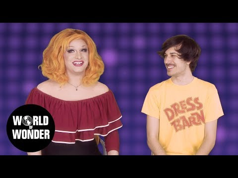 BESTIE$ FOR CA$H Jinkx Monsoon & Nick Sahoyah