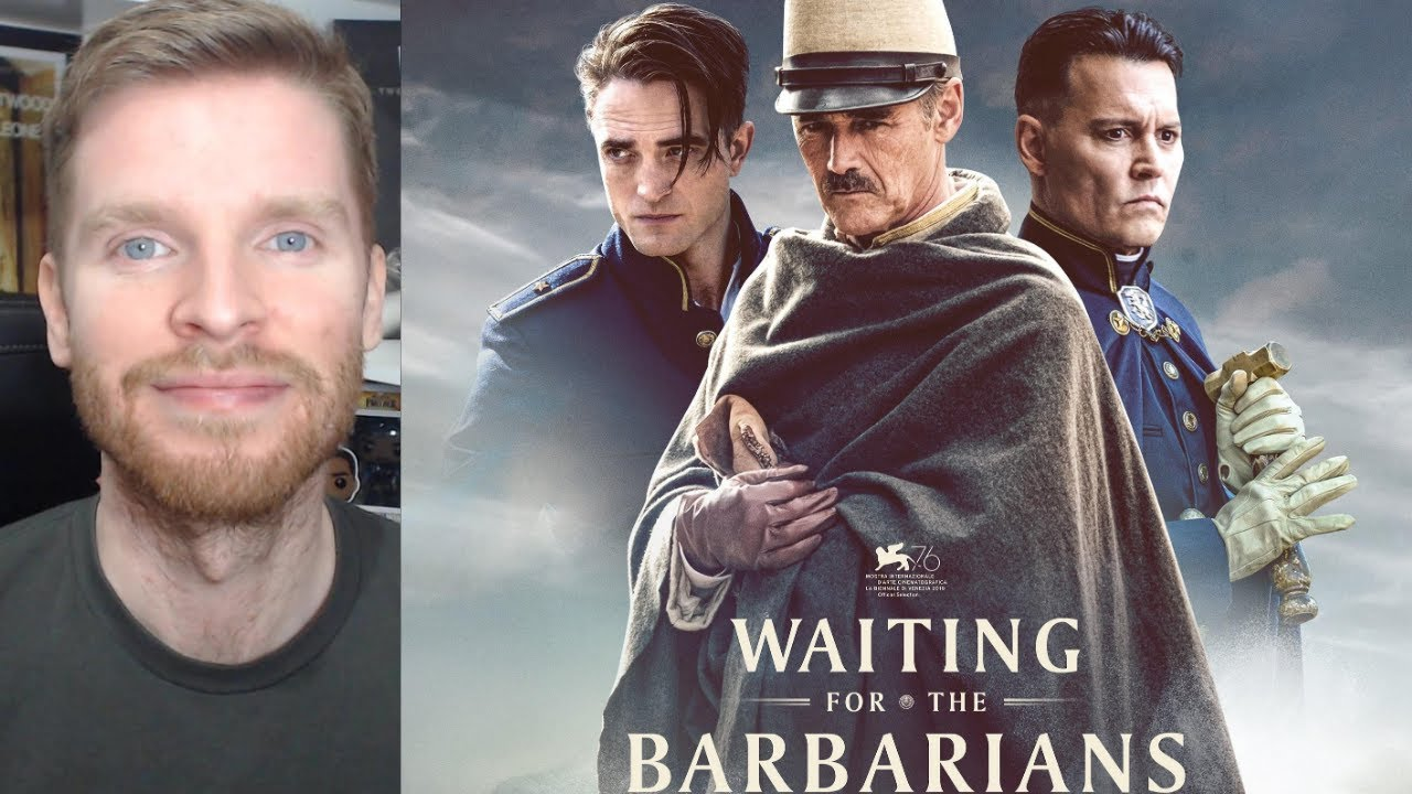 Waiting for the Barbarians (À Espera dos Bárbaros) - Crítica do filme
