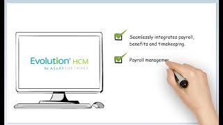 Evolution advanced hr is a full-featured hris solution that offers unique combination of employee communication and traditional workforce management enabli...