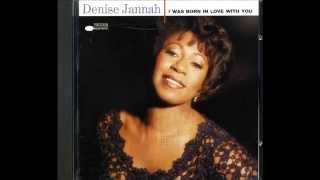 Denise Jannah / They Didn