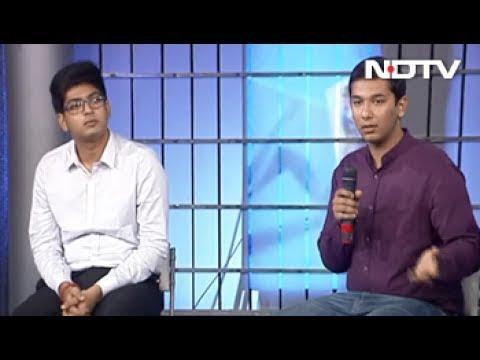 NDTV-Deakin Scholarship 2017: Meet The Winners of Undergraduate Scholarships