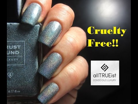 DISCOUNT code for Cruelty-Free Makeup (Trust Fund Beauty) !