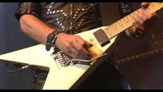 Incredible K.K. Downing Solo