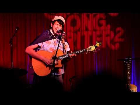 Joe Hertler: Finalist of Guitar Centers Singer-Songwriter 2
