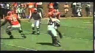 2003 ESPN College Gameday Intro Song LSU vs UGA