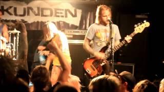 Sista Sekunden - Live at Inkonst in Malmö (2013-08-23)