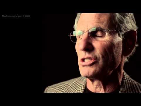 Jon Kabat-Zinn Mindfulness 9 attitudes - introduction to the attitudes.