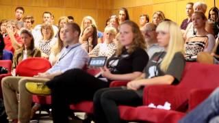 Sto sam naucila kao psihoterapeut | Inka Miskulin | TEDxOpatija