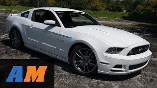E1: Project MMD 2014 Ford Mustang GT Build - AmericanMuscle.com