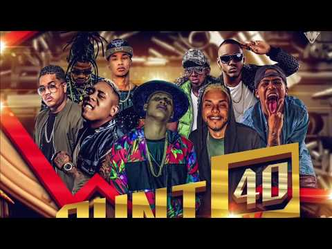 Punto 40 (Remix) Quimico Ultra Mega,  Ceky Viciny, RMT, Tivi Gunz, Bulin 47,  El Cherry Scom