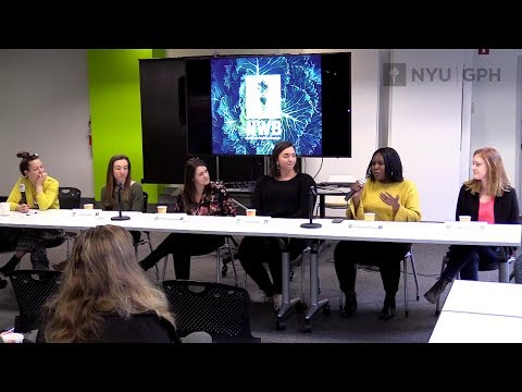 Nutrition Without Borders (NwB) Internship Panel