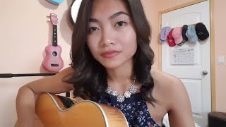 Long Distance - Bruno Mars (Catherine Baza cover)