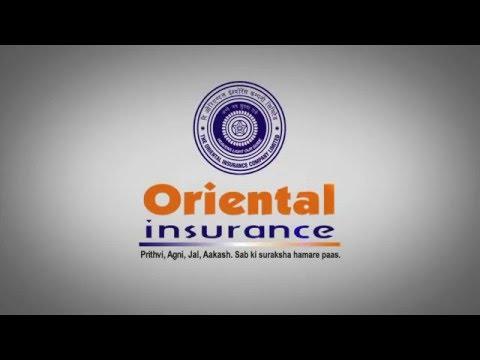 Oriental Insurance TVC