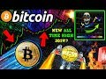 Bitcoin Fake News At All Time High!