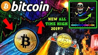 BITCOIN Has NEVER Done THIS BEFORE!! ????NEW All Time High STILL Possible for 2019!?