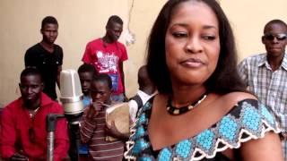 Bassekou Kouyaté & Ngoni Ba - Siran Fen